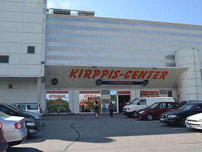 Kirppis-Center